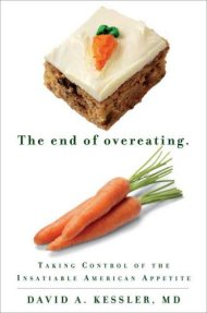 The End of Overeating - David Kessler